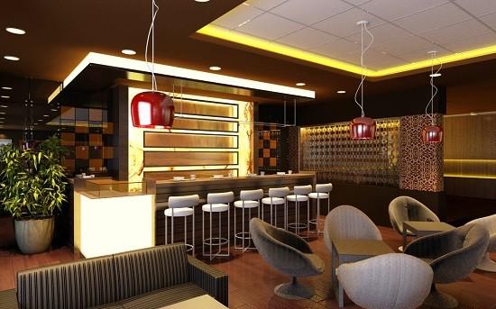 Hướng Dẫn Chọn Bàn Ghế Quầy Bar Quán Cafe Đẹp Sang Trọng -3