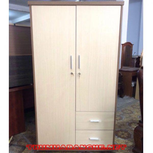tủ gỗ ép giá rẻ
