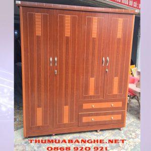 tu-quan-ao-cu-mdf-4-canh-phu-melamine