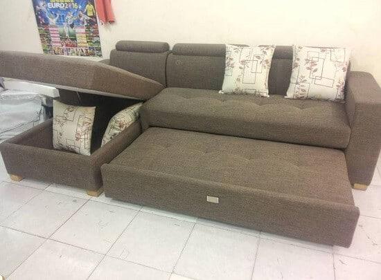 Tư Vấn Chọn Mua Những Mẫu Sofa 2019 Đẹp Chất Lượng Giá Rẻ -9