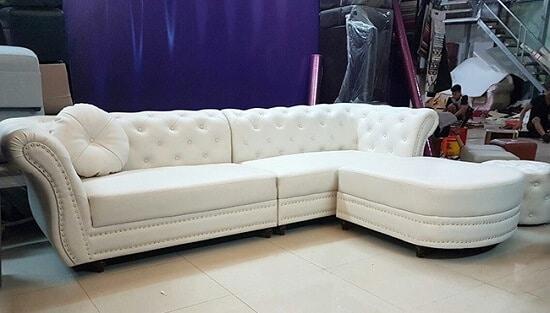 Tư Vấn Chọn Mua Những Mẫu Sofa 2019 Đẹp Chất Lượng Giá Rẻ -6