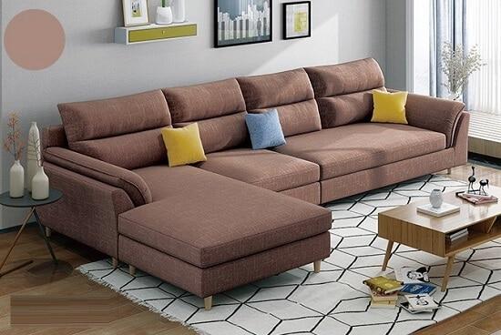 Tư Vấn Chọn Mua Những Mẫu Sofa 2019 Đẹp Chất Lượng Giá Rẻ -3