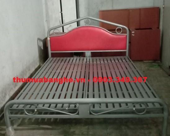 bán giường sắt cũ tphcm