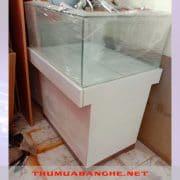 Thanh Lý Tủ Trưng Bày Điện Thoại Mini -1