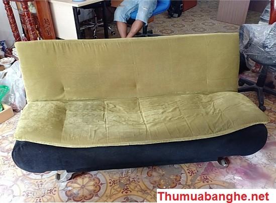 sofa bed thanh lý